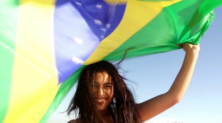 Диета бразильских девушек