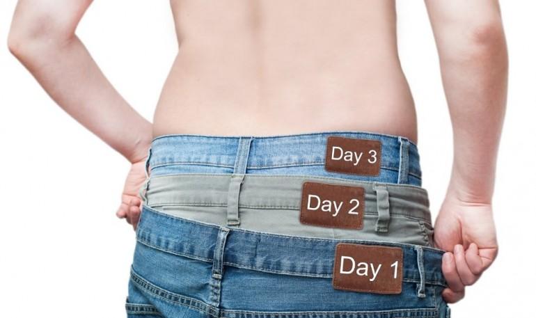 Можно ли похудеть на диетах