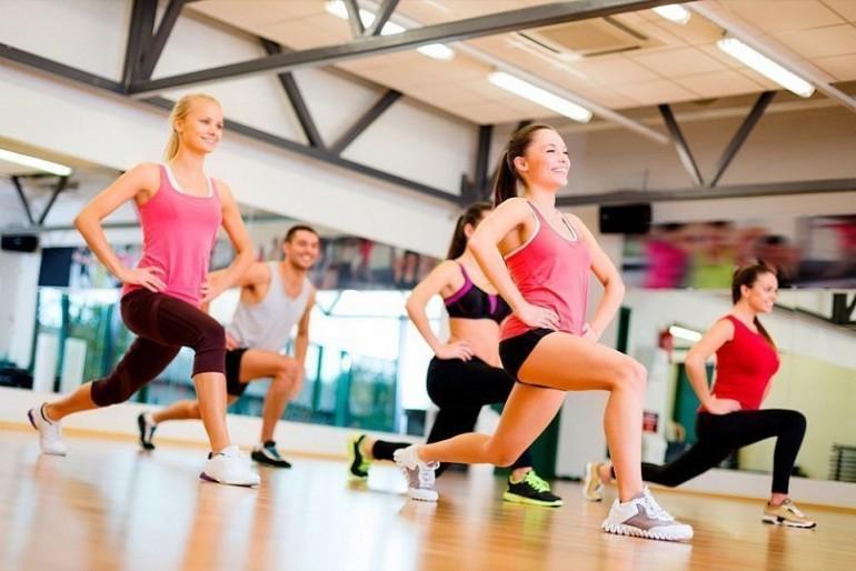 5 тренировок для наилучшего снижения веса