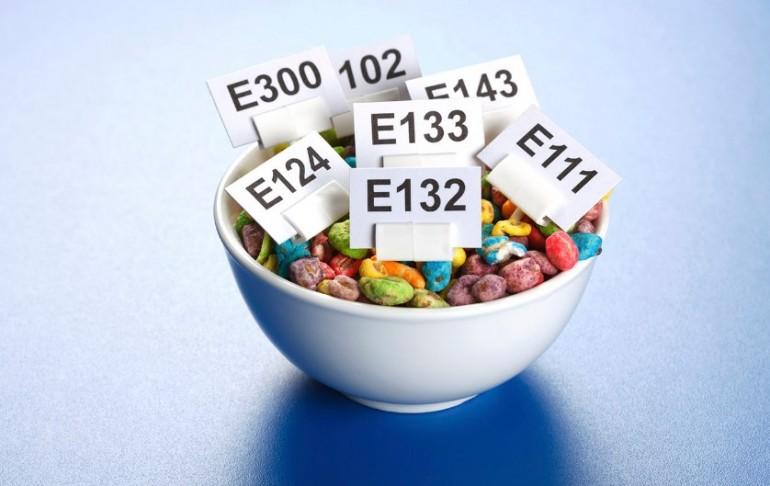Роль вредных веществ в питании