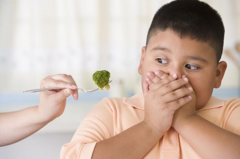 Особенности похудения у младших школьников