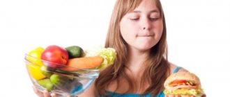 Особенности похудения у подростков
