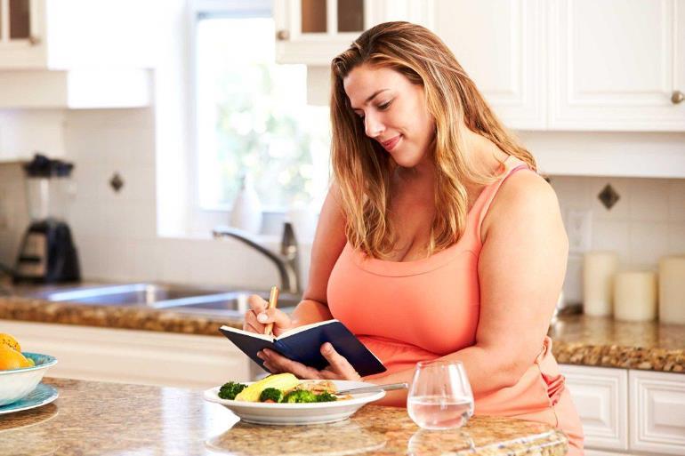 Лишний вес - не в килограммах счастье