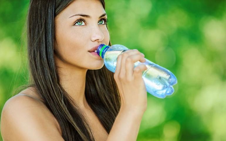 Диета на воде, как похудеть быстро и без риска