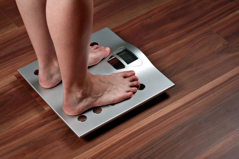 Как правильно набирать вес
