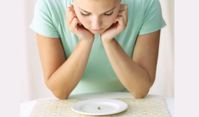 Эффективный способ похудения или голодание на один день