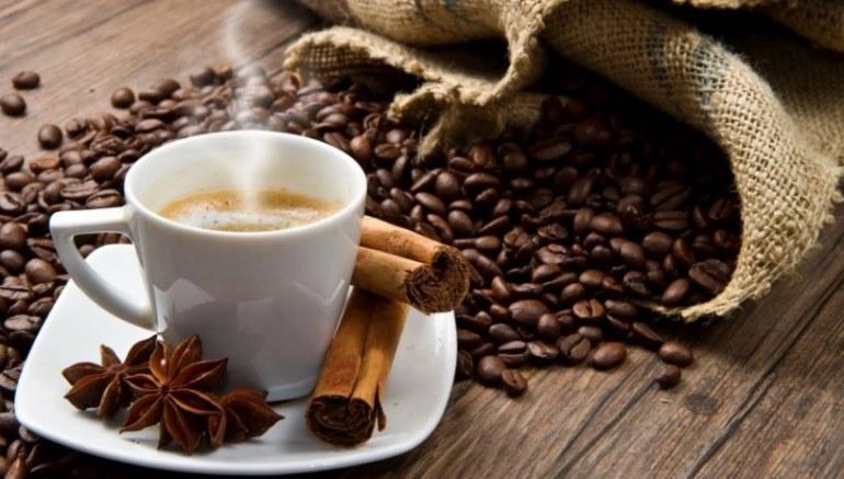 Влияние кофе на кожу лица