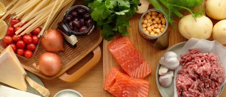 5 мифов которые удерживают вас от здорового питания