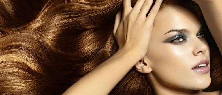 6 шагов к идеальным волосам