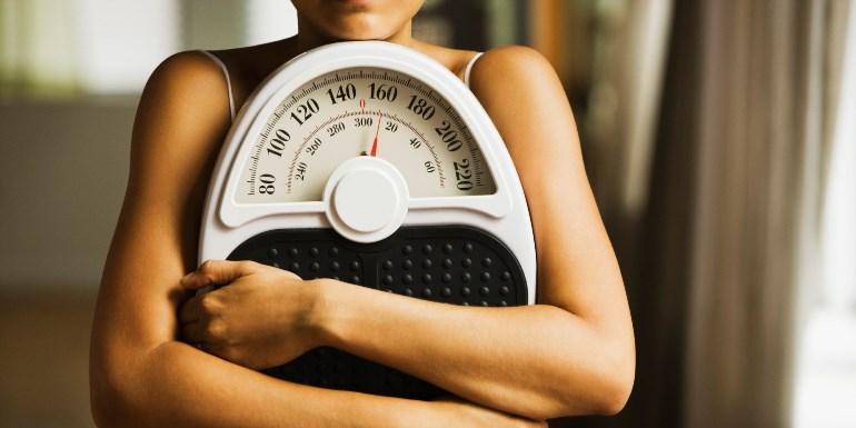 Как похудеть и сохранить результат