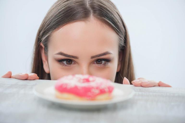 Как усмирить свой аппетит