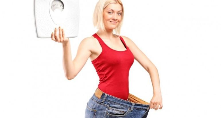 Современный метод бесстрессового похудения
