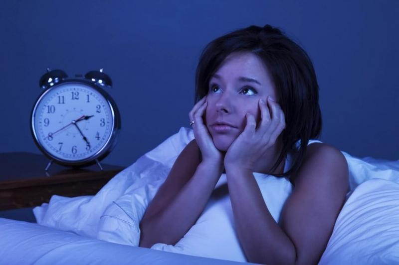 Как заснуть вовремя?