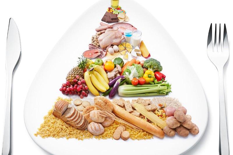 Диета для худых — как грамотно набрать вес