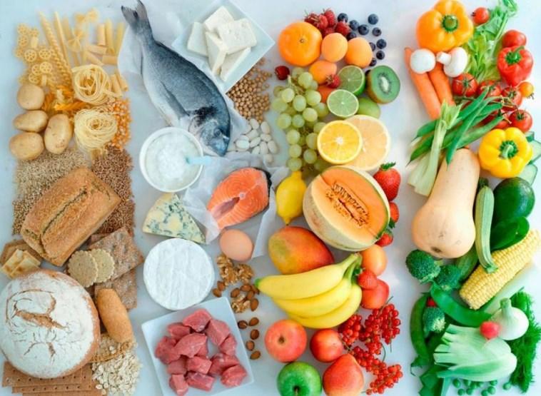 6 самых распространенных мифов о здоровом питании