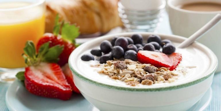 Насколько важен завтрак