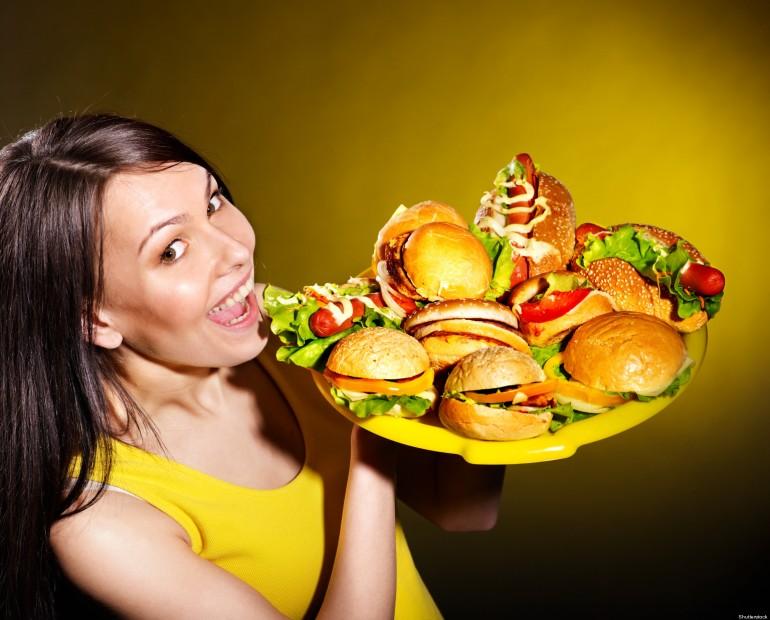 Пять самых вредных продуктов