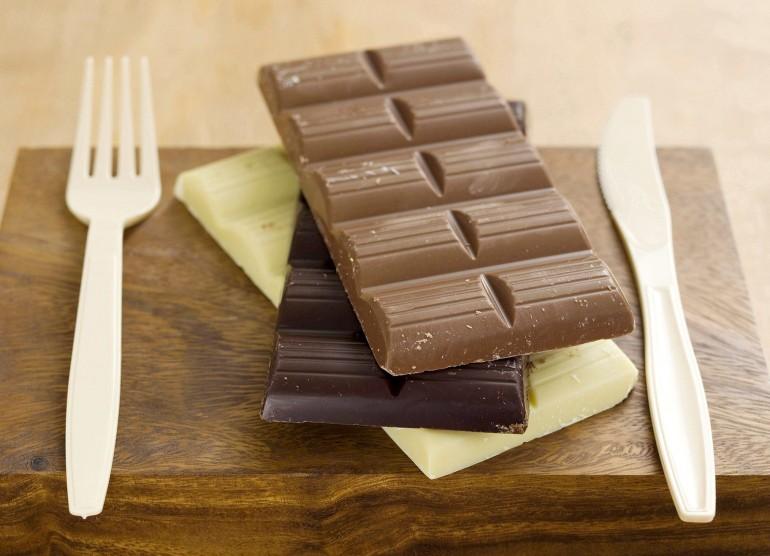 Шоколадная диета, плюсы и минусы