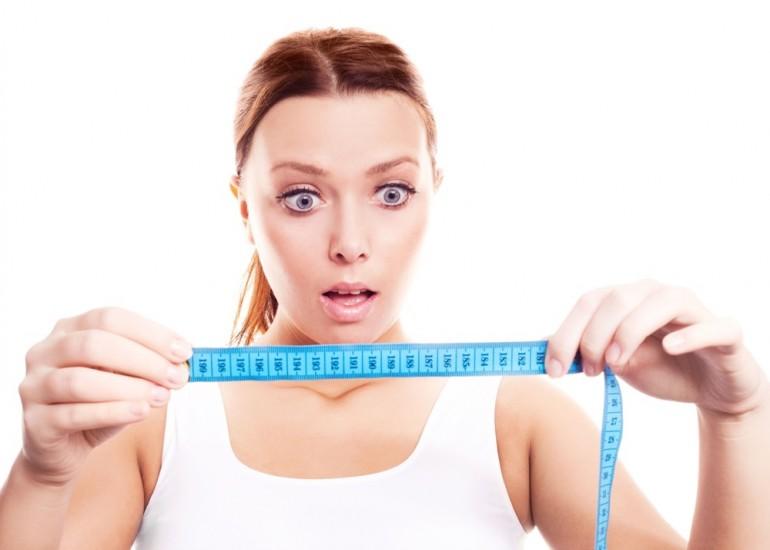 Как избежать увеличения веса