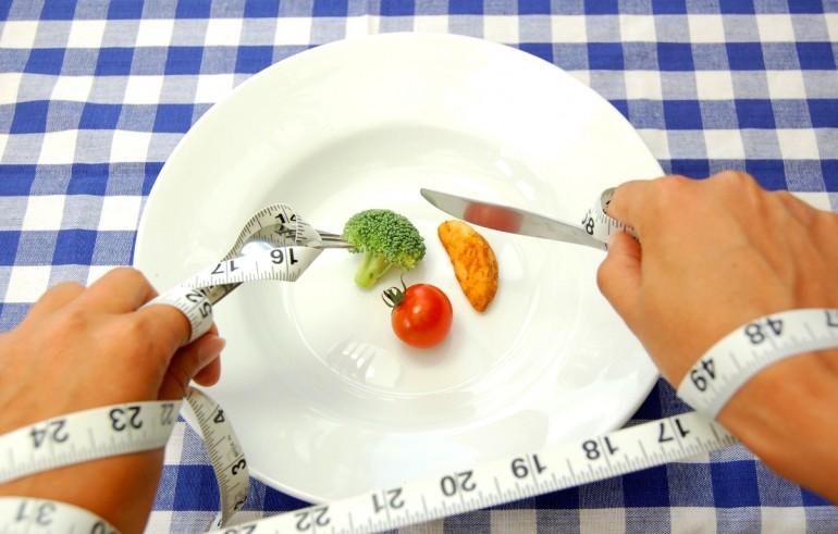 Какое количество калорий надо, чтобы похудеть