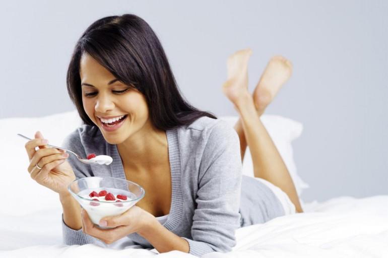 7 продуктов, которые поддерживают здоровье сердца