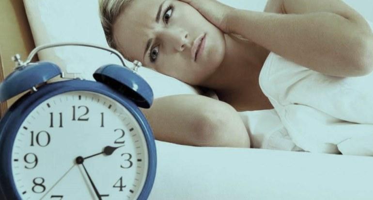 Правильное питание для хорошего сна