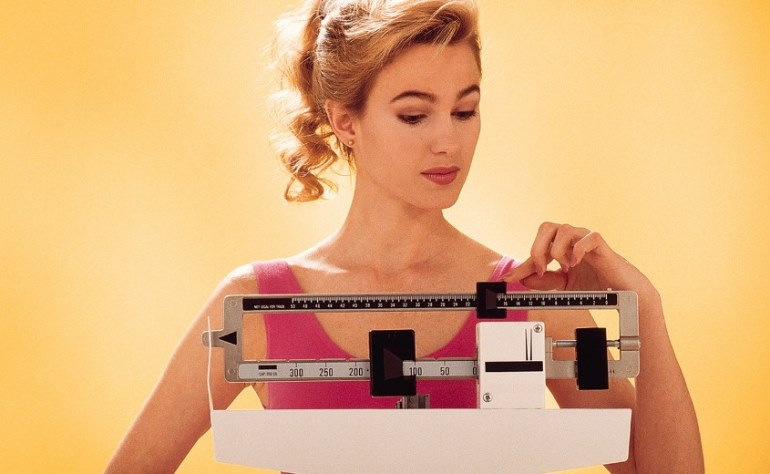 Какой же он - идеальный вес?