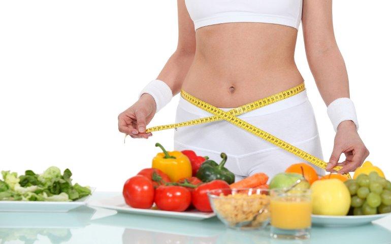 Самая лучшая диета или Как быстро сбросить лишний вес