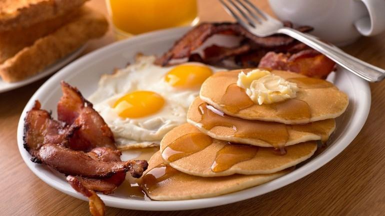 5 завтраков, которые вредят здоровью