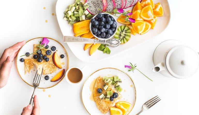Dash-диета - основы и пример меню