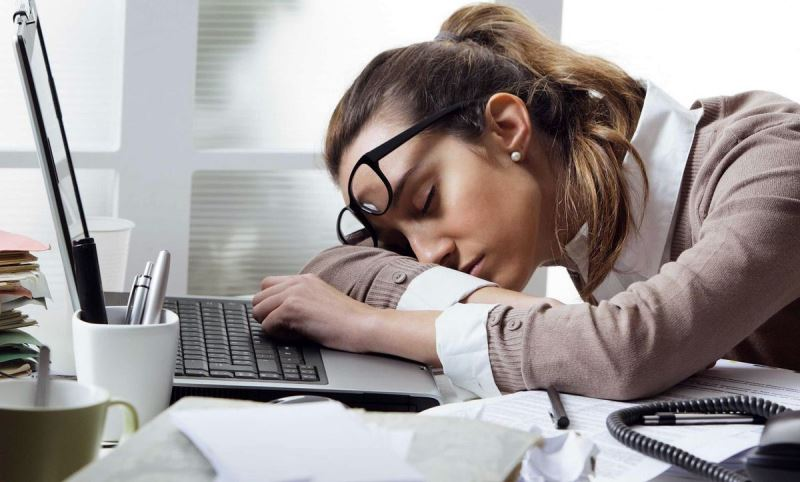 Что делать с сонливостью