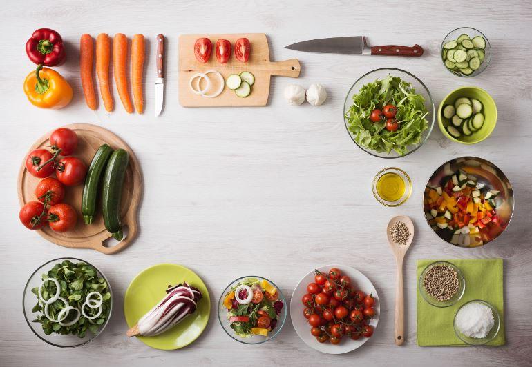 В чем разница между диетой и постом?