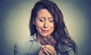 Борьба с пищевой зависимостью