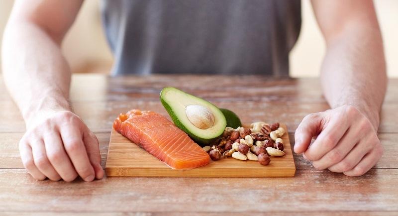 Три способа убрать жир с боков и живота у мужчины