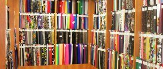 Магазин тканей в Вологде: Где купить ткани в Вологде