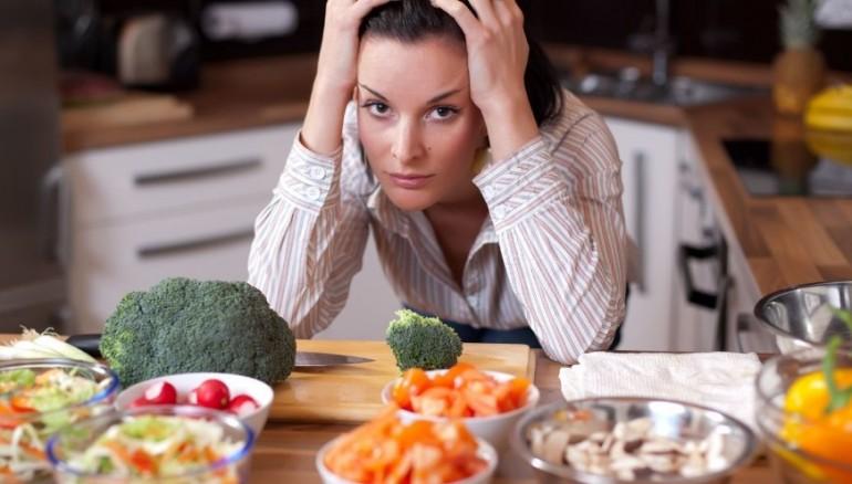 Какие проблемы могут возникнуть после диет?