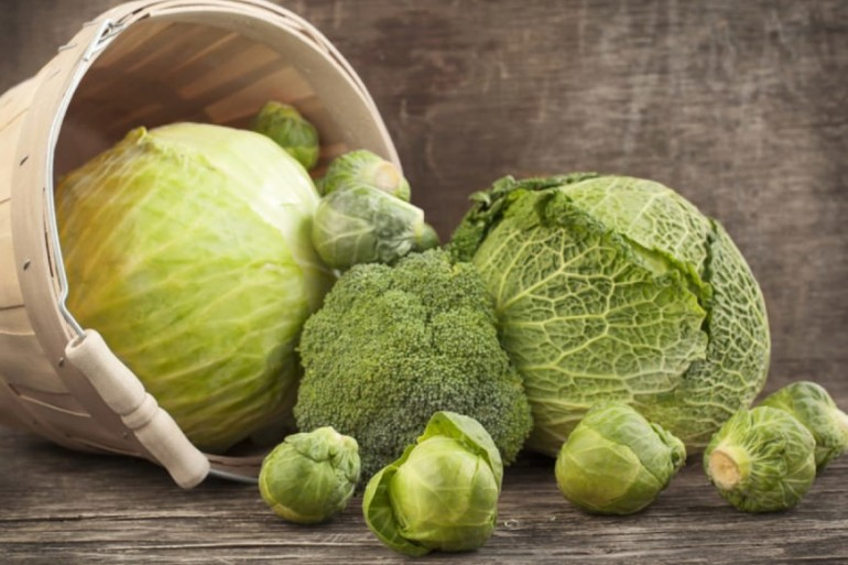 Капустная диета - похудение без голодовок