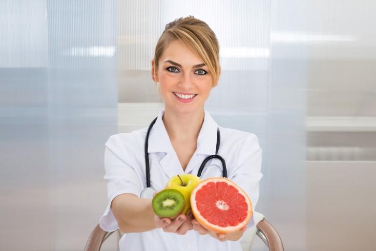 Как самостоятельно подобрать диету для похудения