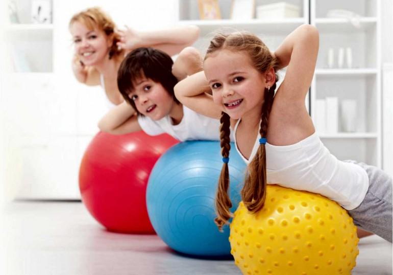 Особенности похудения у детей дошкольного возраста