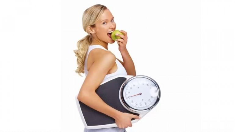 Как правильно сбросить лишний вес