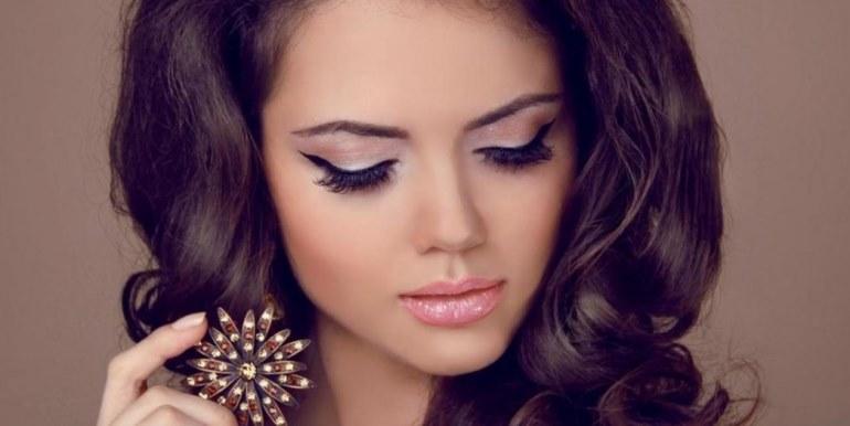 Праздничный макияж - советы визажистов