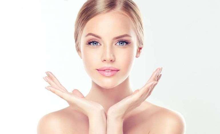 Здоровая и чистая кожа лица - это реально