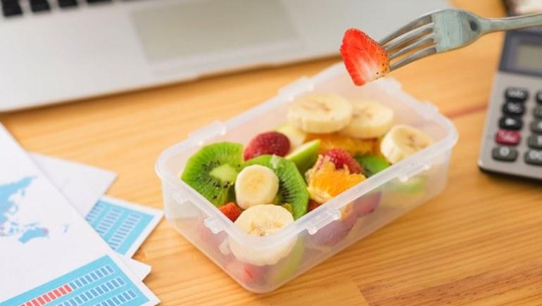Диета и правильное питание для трудоголиков