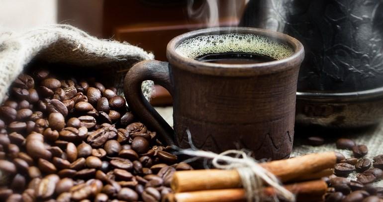 3 причины, почему кофеин помогает при похудении