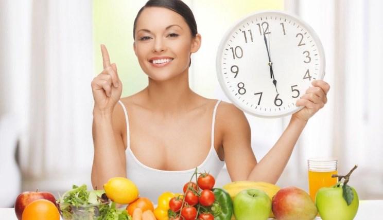 Ты потолстеешь от фруктов вечером или мифы о похудении