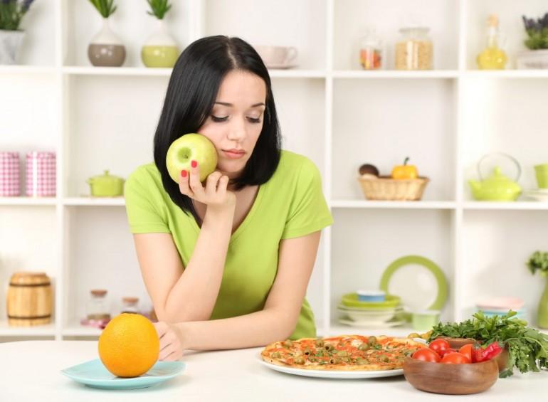 Как похудеть со вкусом