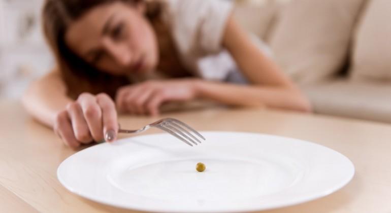 Как лечебное голодание продлевает жизнь