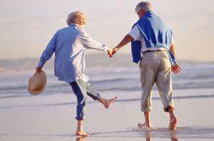 Как выглядеть хорошо на пенсии