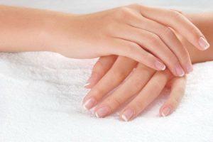 Уход за кожей рук в дома