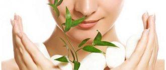 Рецепты красоты для любого типа кожи. Приготовления масок и скрабов для лица самостоятельно.
